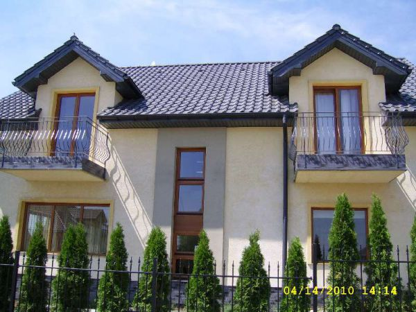 eko-dom szczecin okna