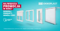 okna promocja zimowa szczecin